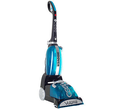 Hoover CJ930T NEW CleanJet Volume Upright Carpet Cleaner Washer RRP£149.99