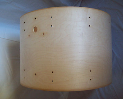 Ludwig 24 x 16 Maple Bass Drum Shell