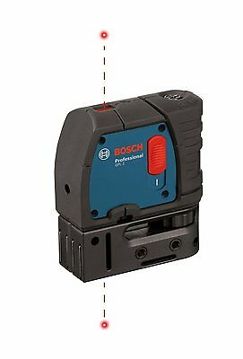 Bosch GPL 2-RT Two-Point Self-Leveling Plumb Laser Reconditioned 1 Year Warranty