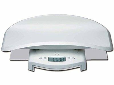 Seca Scales Electronic Baby Scale Removable Tray