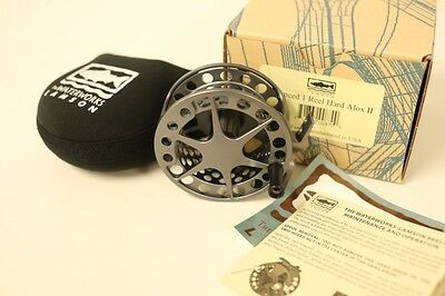 Lamson Litespeed Hard Alox Series III Size 1 Reel DIFFICULT SIZE TO FIND