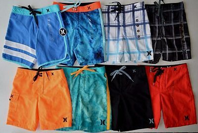 Boy's Youth Hurley Board Shorts Swim Trunks