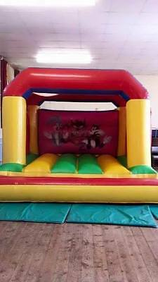 15x12 looney toons bouncy castle