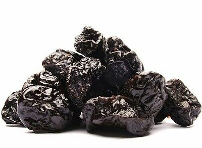SweetGourmet Pitted Prunes (Dried Fruit) - 5LB FREE SHIPPING!