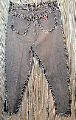 Vintage GUESS Jeans 31x27 George Marciano