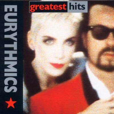 Eurythmics - Eurythmics: Greatest Hits - Eurythmics CD VYVG The Cheap Fast Free