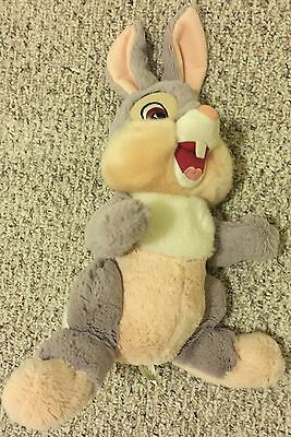 Disney Parks Bambi Thumper Bunny Rabbit Plush