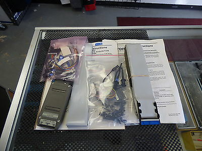Tektronix 010-6452-00 P6452 Data Acquisition Probe with extras  Lot of 2  Sale C