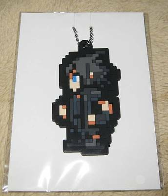 Final Fantasy 15 XV Rubber Strap Noctis Lucis Caelum Japan Limited NFS F/S