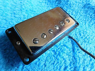 GIBSON USA Vintage 1980 PAF Pat Number Pickup TOP
