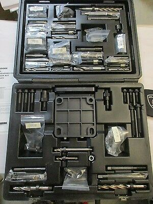 Kent Moore Tool J-42385-2000 Time-Sert Thread Repair Kit Northstar Engines
