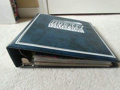 Binder of 200 + Marvel Xmen Vintage cards 1993/94 Super heroes/villains