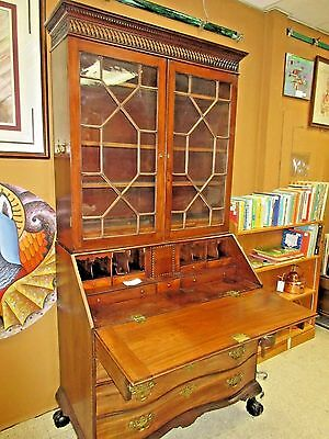 Secretary Bookcase 1820