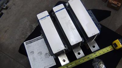 Telemechanique / Schneider LC1F630 Contactor - NEW in Box - Light Shelf Wear