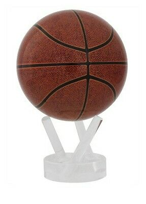 "MOVA Globe - Basketball  -11.5 cm 4.5"".- self rotating sphere"