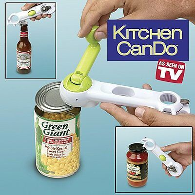 Kitchen CanDo 6-in-1 Kitchen Tool