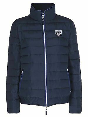 Harcour by Scan-Horse Jacke Vosges Farbe navy Reitjacke
