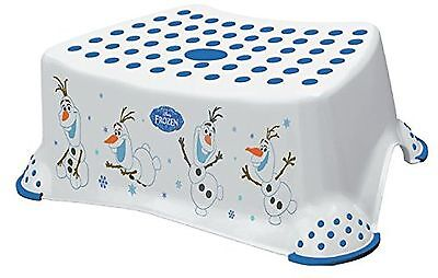 Disney Baby Frozen Olaf Step Stool with Non Slip Base