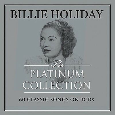 Billie Holiday - Platinum Collection [New CD] UK - Import