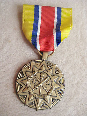 U.S. Army National Guard Achievement Medal- Full Size