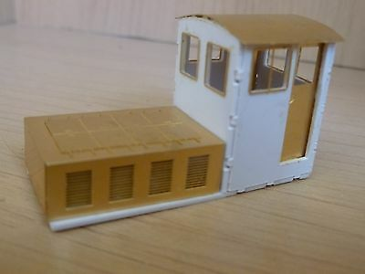 009 Kit 27 BatteryElectric Loco Bodyshell Conversion Discontinued Kit – Reduced