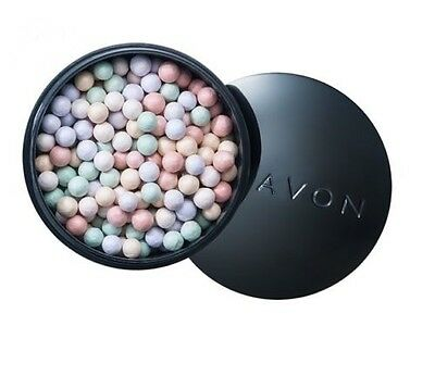 Avon Colour Correcting Pearls New Boxed