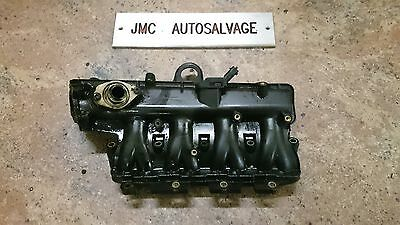 Vauxhall Astra H Corsa Combo 1.3 Cdti Z13Dt Inlet Intake Manifold