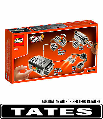 LEGO 8293 Motor Set (Power Functions) Technic from Tates Toyworld