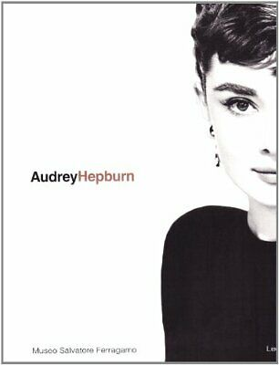 Audrey Hepburn by Ricci, Stefania Paperback Book The Cheap Fast Free Post