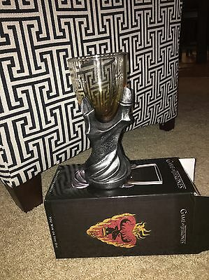 Game Of Thrones Goblet (New)