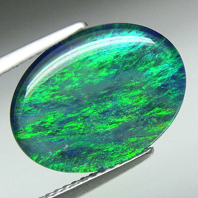 Amazing!!! Triplets Jelly Opal As Shown Color 5.00Ct. NICE!