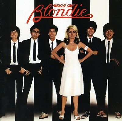Blondie - Parallel Lines [New CD] UK - Import