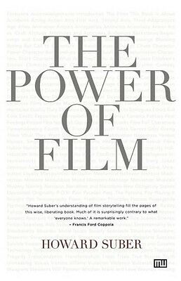 The Power of Film by Howard Suber Paperback Book (English)