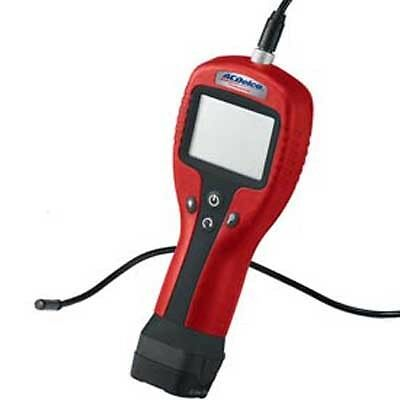 AC Delco ARZ1204 12V Lithium-Ion Battery Inspection Camera
