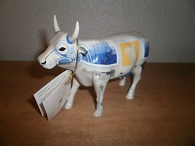 Westland Collection Cow Parade iMoo #9173 with original box