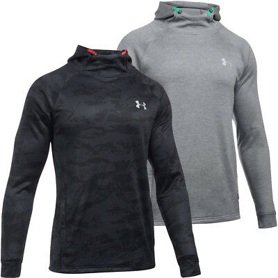 Under Armour 2017 Mens Tech Terry Fitted Pullover Sports Training Hoodie Hoody