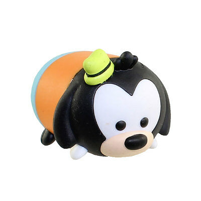 Jakks Pacific Toys - Disney Tsum Tsum Figure - GOOFY #108 (Medium) - New