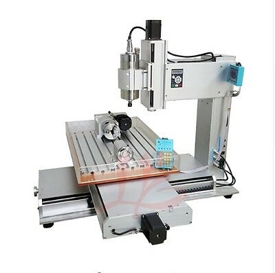 4axis wood carving machine 6040 mini cnc milling machine cnc router