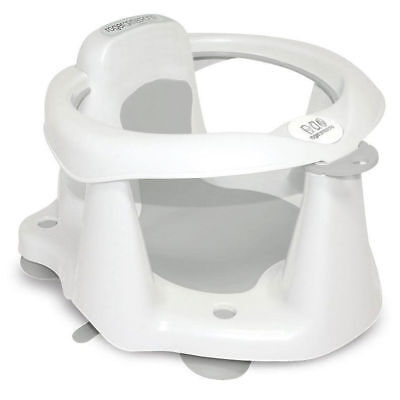 Roger Armstrong Aqua Ring Baby/Toddler Bath Seat Back Support/Holder/bathtub