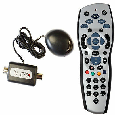 MAGIC EYE TV LINK with SKY PLUS HD REMOTE CONTROL REPLACEMENT