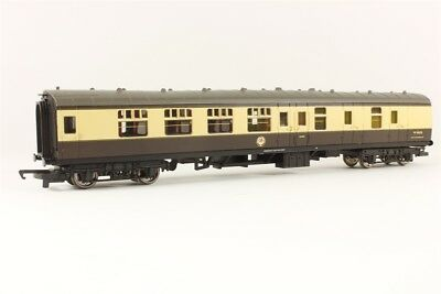 HORNBY R4208 BR MK1 Second Class Brake Coach -  BRAND NEW & BOXED!