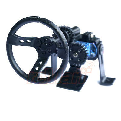 Yeah Racing X DarkDragonWing Motion Steering Wheel Touring Drift RC Car #YA-0539