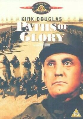 Paths Of Glory [DVD] [1957] - DVD  3CVG The Cheap Fast Free Post