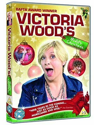 Victoria Wood - Midlife Christmas [DVD] - DVD  KSVG The Cheap Fast Free Post