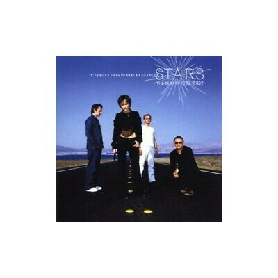 Cranberries - Stars - The Best of 1992-2002 - Cranberries CD K9VG The Cheap Fast