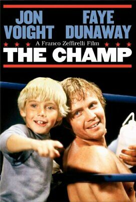 Champ [DVD] - DVD  8GVG The Cheap Fast Free Post