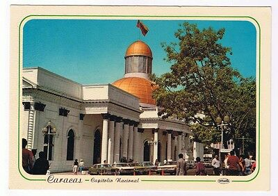 Caracas Capital Of Venezuela - Postcard  # 84 3206 275 359