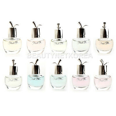 [URBAN DOLLKISS] Urban City Fresh Blown Eau De Parfum 8ml 10 Type / Lovely