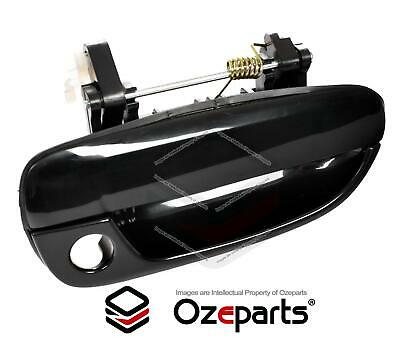 Hyundai Accent LC 00~06 FRONT RH Right Hand OUTER Door Handle Black
