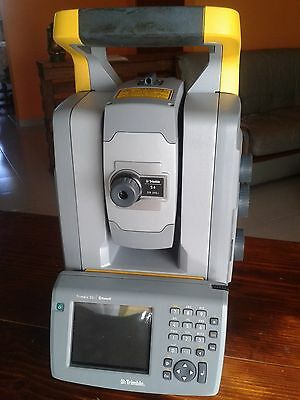 "Stazione Totale Trimble S6 5"" Dr 300+ Motorizzata Total Station"